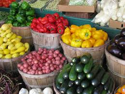 Cover photo for Alamance County Area Farmers Markets