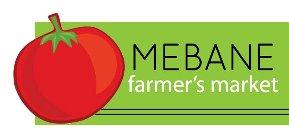 Mebane Farmers Market logo