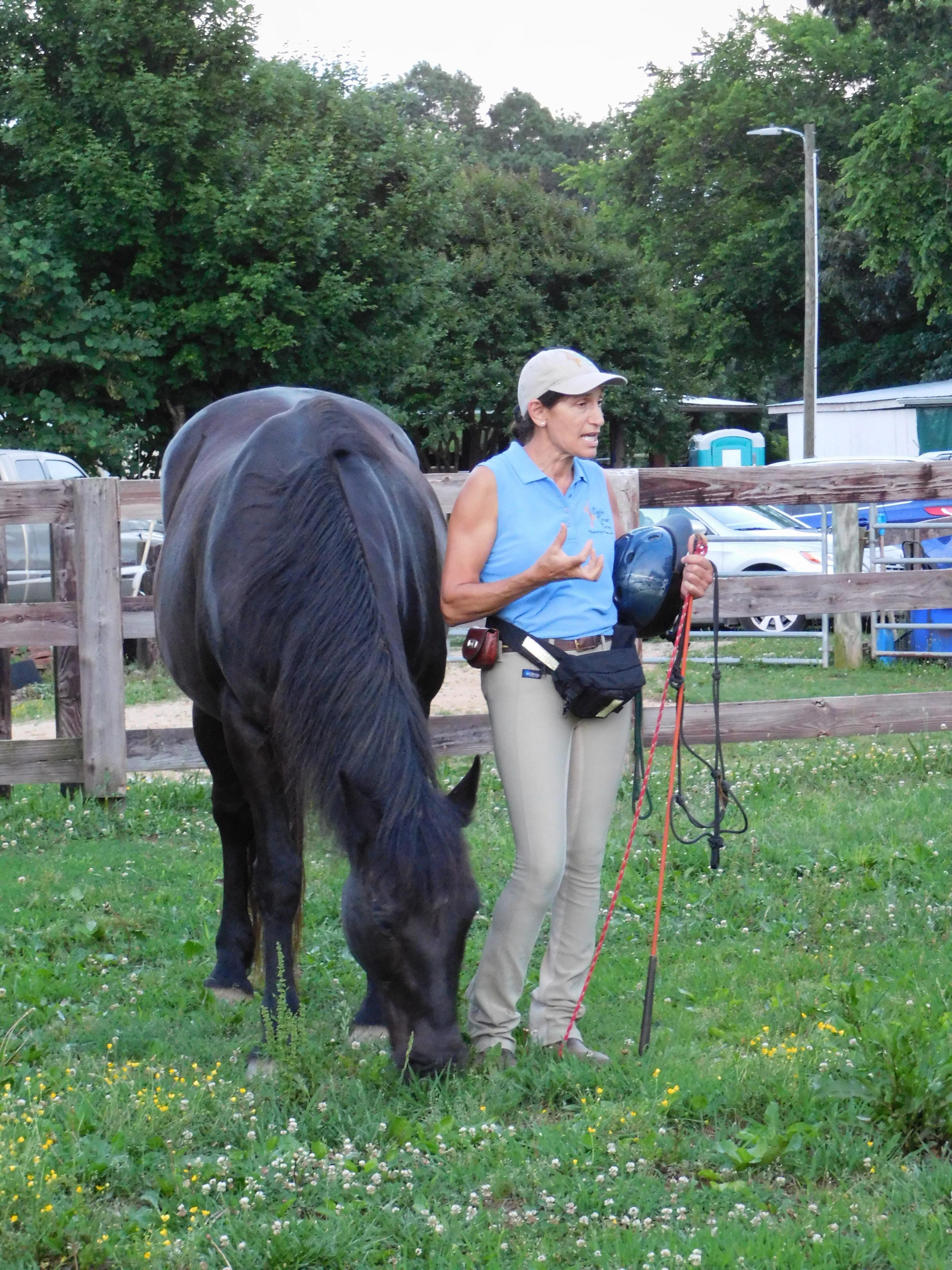 Eagle Bear Farm Owner image
