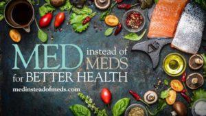 Cover photo for Virtual Med Instead of Meds