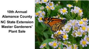 Cover photo for 10th Annual Master Gardener Volunteer Fall Plant Sale