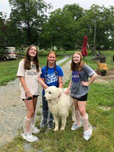 youth farm tour