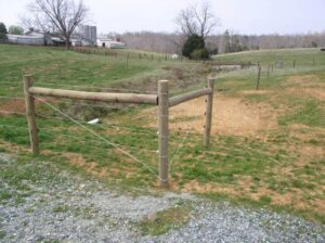 Cover photo for Alamance County Soil & Water Cost Share Funds Notification