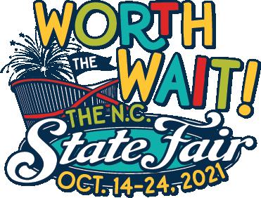 NC State Fair logo